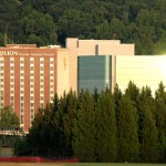 Carilion Roanoke Hospital
